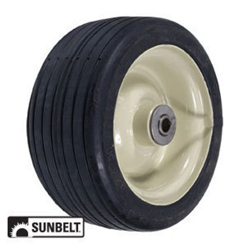 Mower Wheel Fits Woods 19703