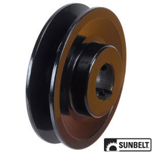 Bunton Mower Drive Pulley PL01246