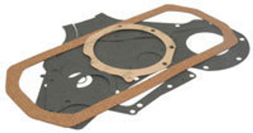 Case Bottom Engine Gasket Kit 3041249R92 fits BD144 BD154 Engine