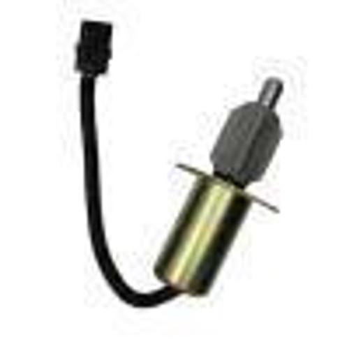 Case/IH Fuel Solenoid  Assembly J918600 or J921978