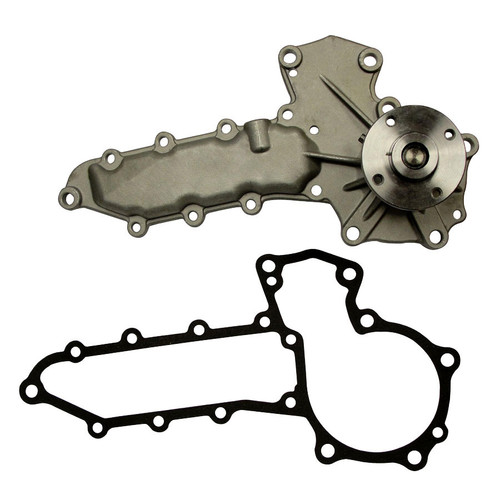New Bobcat Water Pump Assembly 6653941