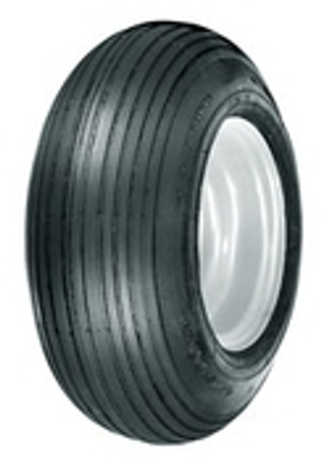 New Nanco Straight Rib Wheel Barrow Tire 4.00X6
