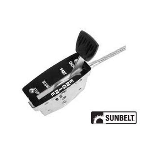 Throttle Cable Fits Lesco 050152