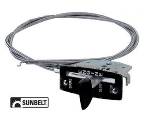 New Throttle Cable Fits Snapper 1-8188