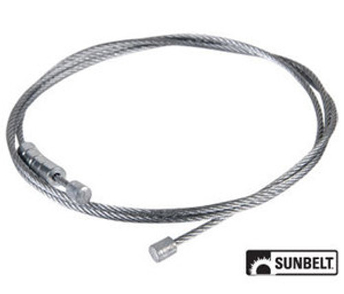 New Brake Clutch Cable Fits Snapper 1-2425 or 7012425