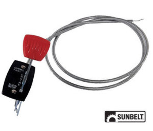 New Throttle Cable Fits Snapper 1-8780