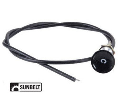 Cable Fits Toro 102118 or 8104