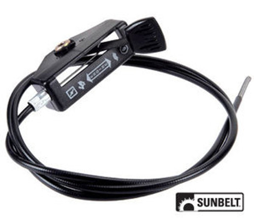 New Throttle Cable Fits Snapper 1-6565