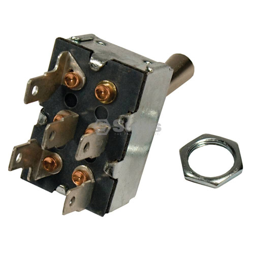 New PTO Switch fits Bobcat 128009