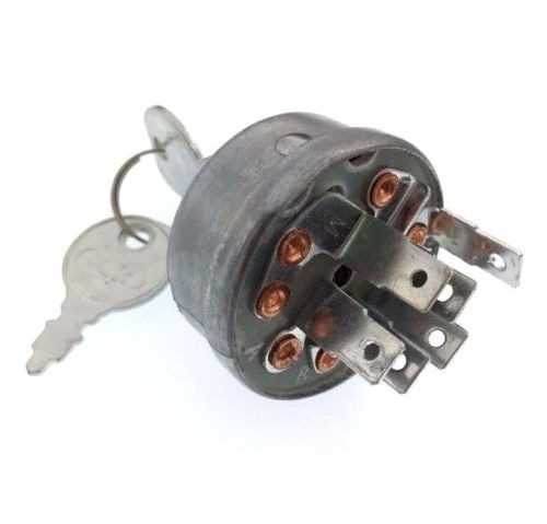 Ignition Switch fits Kohler 2509902 or 2509904