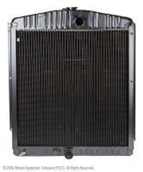 New Yanmar Compact Radiator 121250-44500