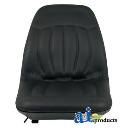 Bobcat Standard Seat With Slide Tracks 6669135 Fits Several Models