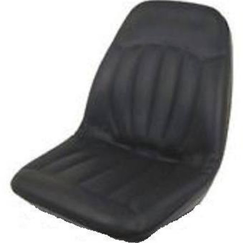 Bobcat Standard Seat With Slide Tracks 6669135 Fits Several Models