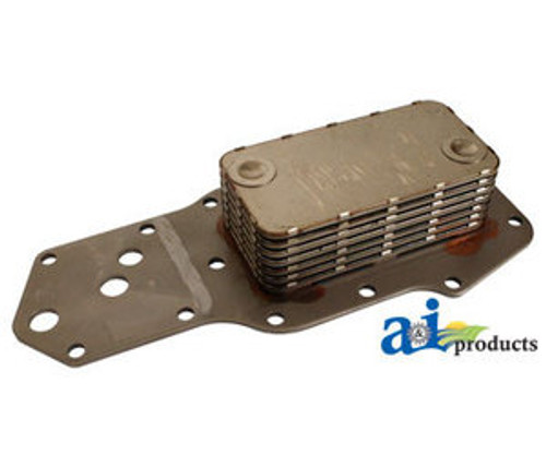 New Oliver/White Oil Cooler 303498522