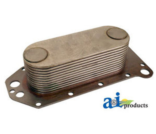 New Oliver/White Oil Cooler 71367988
