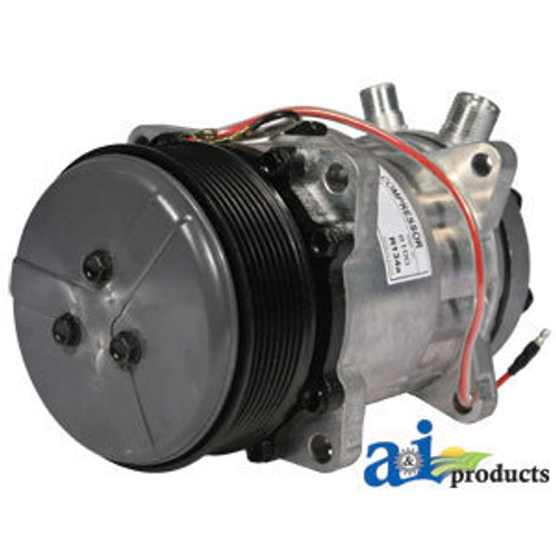 Case/IH Air Condition Compressor Assembly 82016158