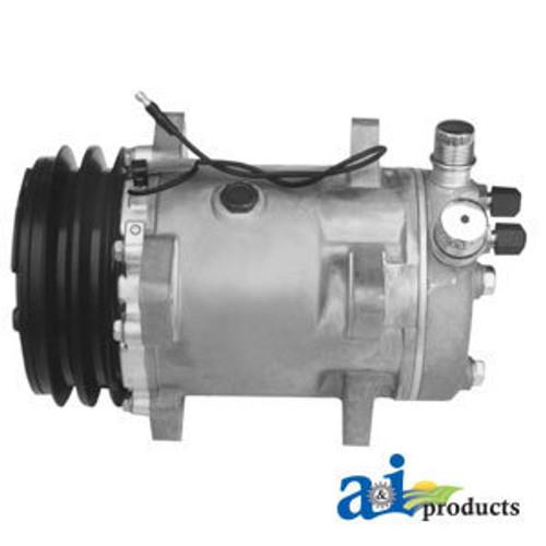 New Massey Ferguson Air Condition Compressor Assembly 1690711M1