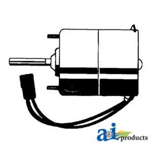 A&I Brand New JD Blower Motor RE46880
