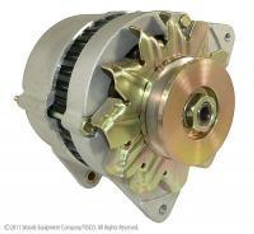 Aftermarket Case/IH Alternator 2293601a1 1Yr Warranty