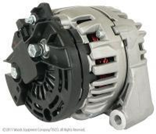 A&I Brand Aftermarket JD Alternator RE204426 1 Yr Warranty