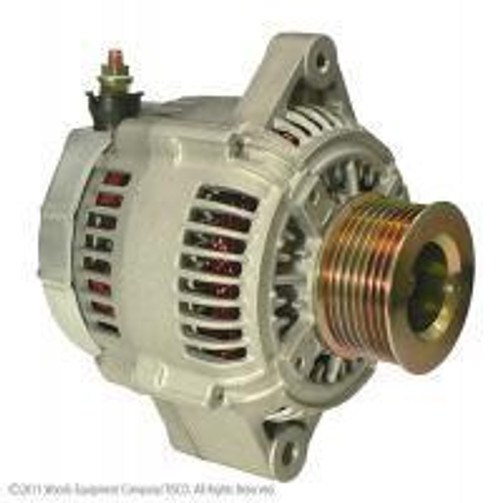 A&I Brand Aftermarket JD Alternator RE46608 1 Yr Warranty