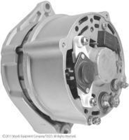 A&I Brand Aftermarket JD Alternator AL78690 1 Yr Warranty