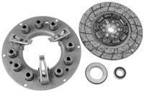 New Allis Chalmers Clutch Kit fits D17 (prior to s/n 75001) 70229344