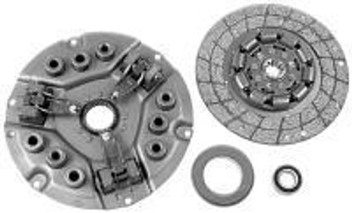 New Allis Chalmers Clutch Kit fits D17 series IV (s/n 75001 & up) 70242572
