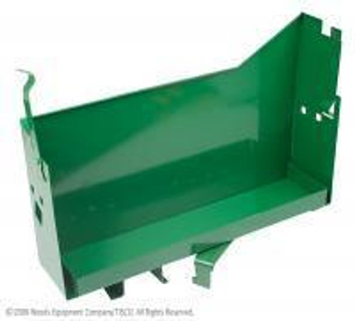 A&I Brand JD Battery Box Left Hand JTBL-1WB