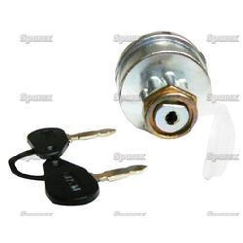 Case/IH Ignition Switch 3107556R92