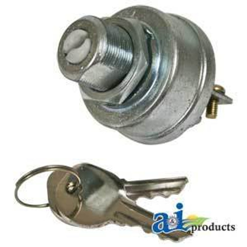 Case/IH Ignition Switch A59693