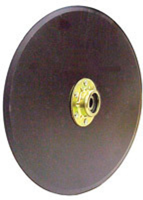 "Case 14"" Left Hand Seed Disc Opener Replaces 90850C92"