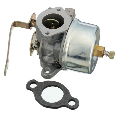 Tecumseh OEM Carburetor Assembly 631918