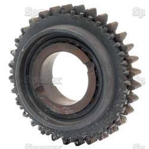 Long & Allis Chalmers Transmission Gear 3rd/6th 72089209 TX10505