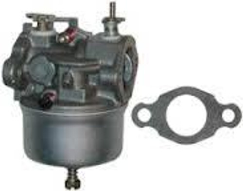 Tecumseh OEM Carburetor Assembly 631824