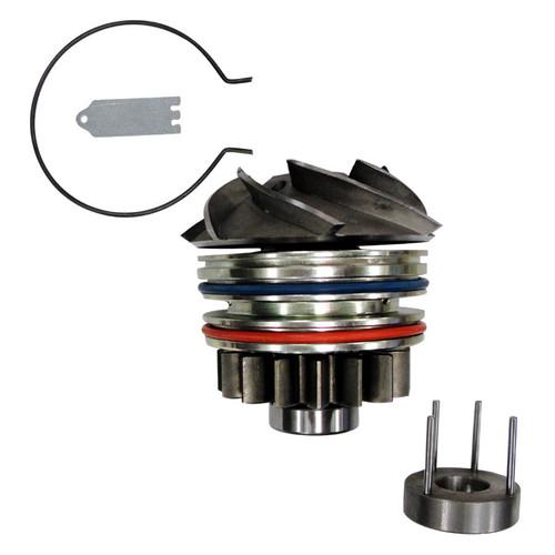 New JD Water Pump RE509598, RE521502, RE57154