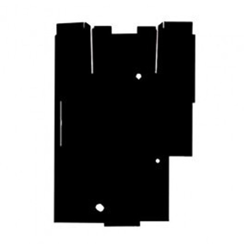 Allis Chalmers Cab Floormat Fits 7010 7020 7030 7040 7045 7050 7060  CD7010FM