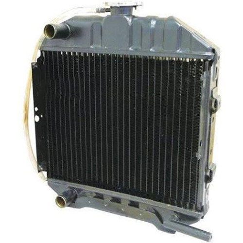 New Holland Radiator fits Compacts SBA310100211