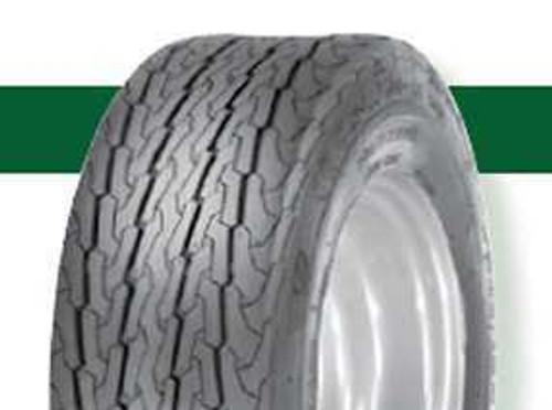 New Cordovan Boat Trailer Tire 20.5/8.00X10 Load Range C