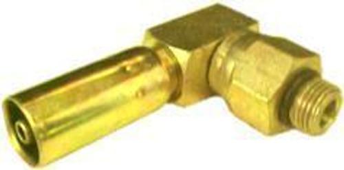 NEW PIX Crimp Fitting 06U-R68 HY0608RC90 (10 Pack)