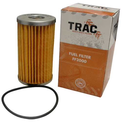 Compact Tractor Fuel Filter Assembly fits many models