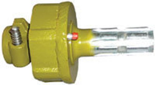 """New PTO Over Running Coupler/PTO Clutch Push Pin Style 1 3/8"""""""