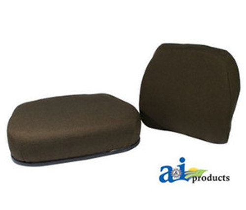 JD 2 Piece Cushion Set Fits 4030 4230 4630 4040 4440  TY15789