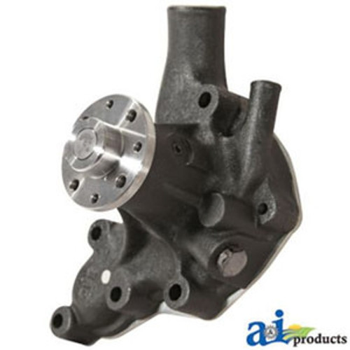 New Bobcat Water Pump Assembly 6660992