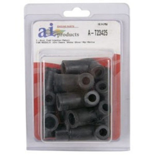 JD Injector Boots T's 10 pack  T23425