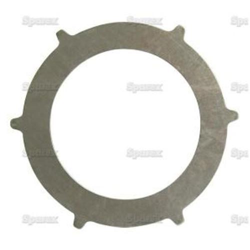 MF Multipower Clutch Plate 185464m1
