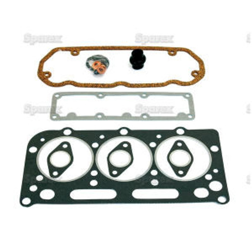 Case Top Engine Gasket Kit fits AD3/49A Engine K964876