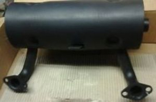 New Briggs & Stratton OEM Muffler 696226