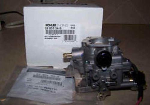 New Kohler OEM Carburetor 2485334 2485334-S