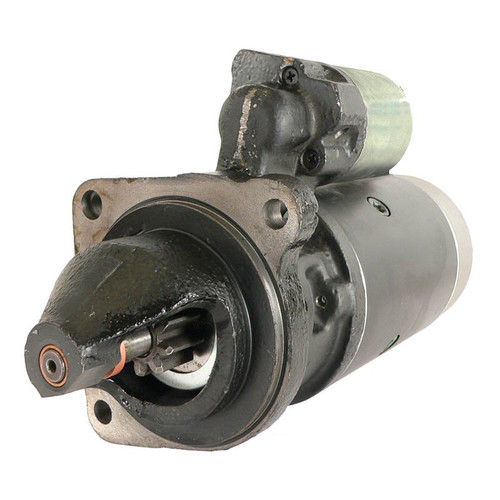New Starter For Long Tractors TX12433